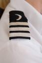 Chief stewardess braid