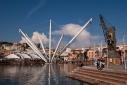 Genoa dock