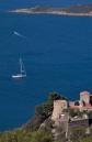 France, Provence, Iles d'Hyeres