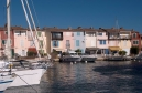 France, Provence, Port Grimaud
