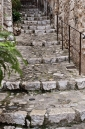 Steps in St paul de Vence