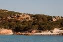 Spiaggia Rose (Pink Beach) on the island of Budelli, Archipelligo of Maddalena