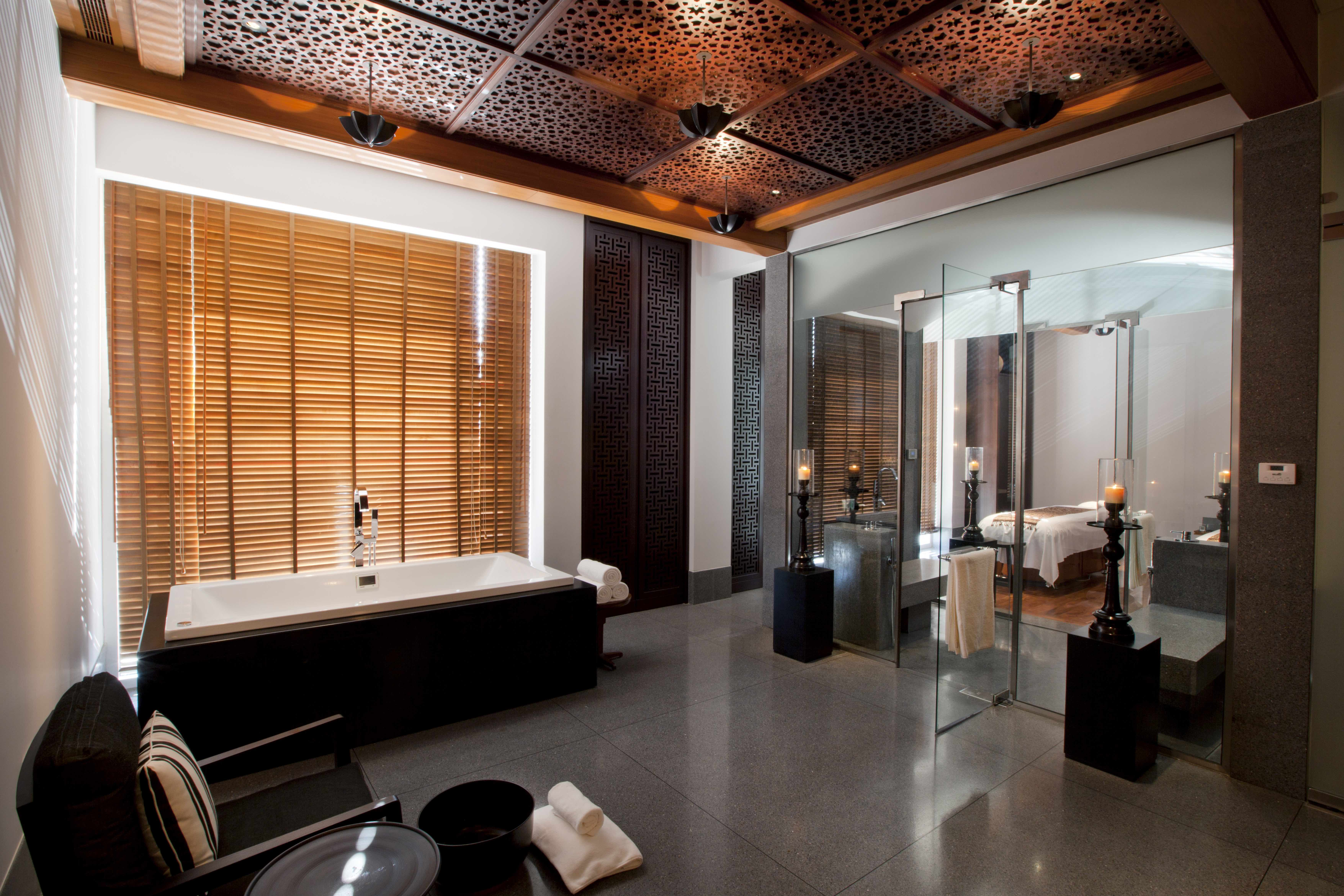 Indulgent Spa Treatment At The Chedi Muscat The Howorths