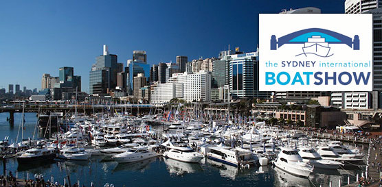 Sydney international boat show demonstrates commitment to for Pool show 2015 sydney