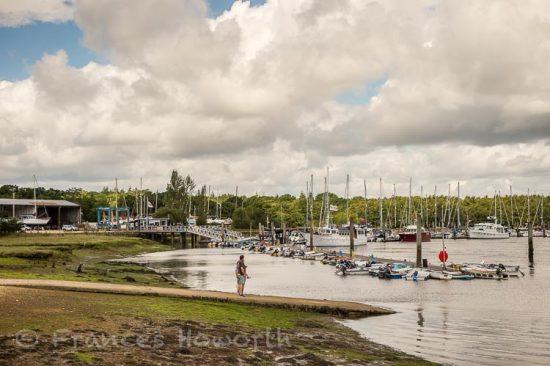 Beaulieu River Bucklers Hard