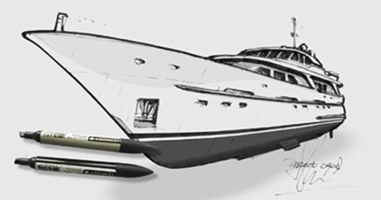 Superyacht Uk Young Designer Competition 2018 The Howorths The