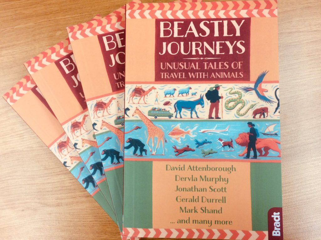Beastly Journeys