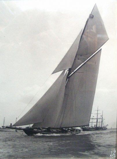 Royal YachtBritannia
