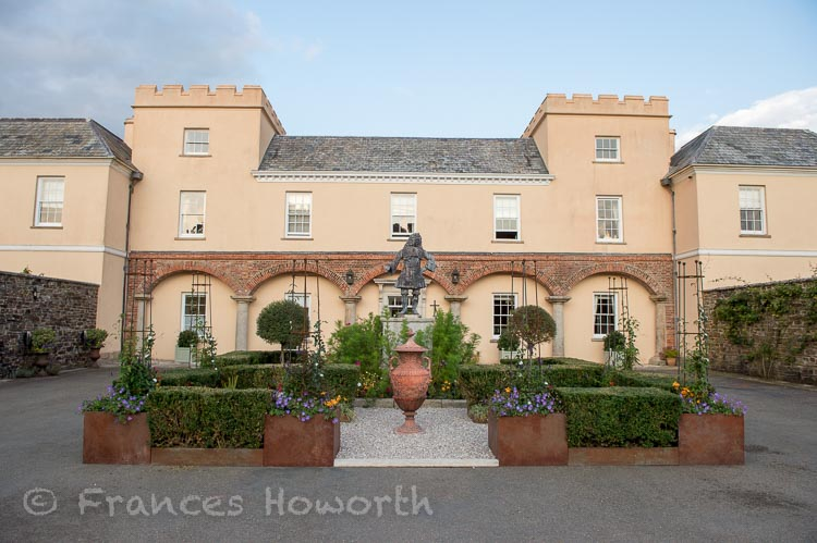 Pentille Castle