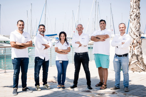 Karpaz Gate wins TYHA Marina of the Year Award