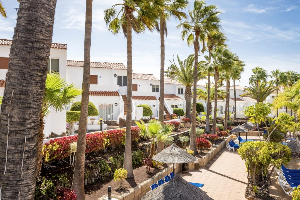 Select Sunningdale is based at Golf del Sur on Tenerife