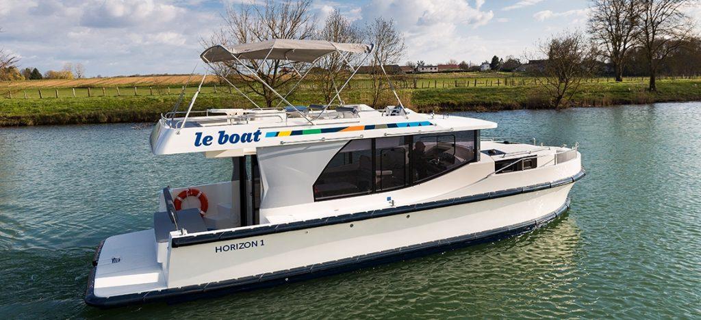 Le Boat Horizon 1