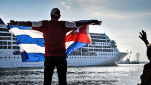 USA bans private yachts sailing to Cuba again
