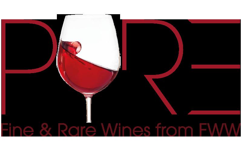 Rare Fine Wines