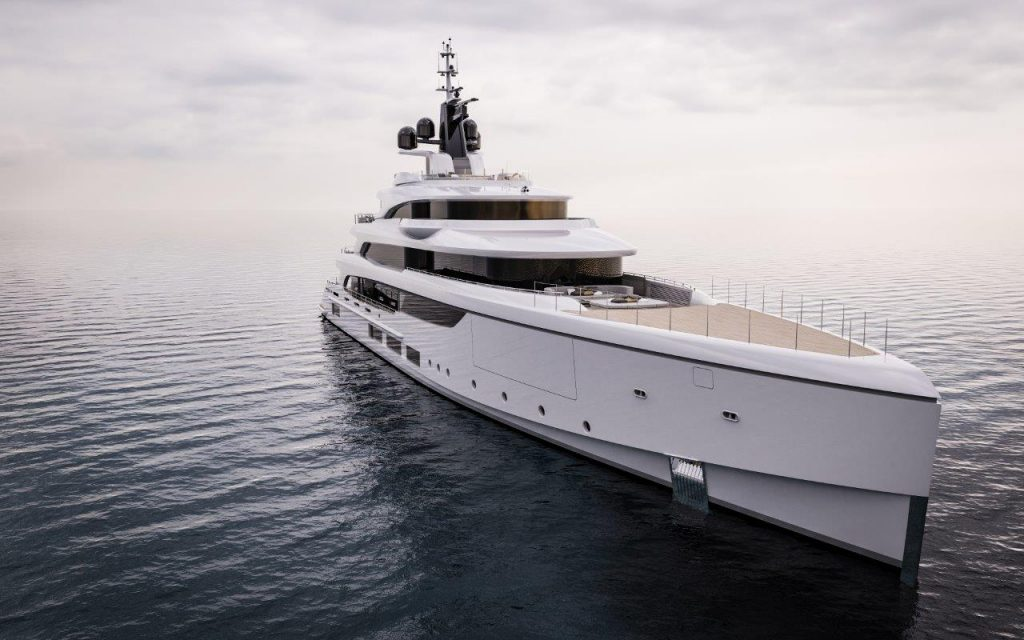 Benetti belongs to the Azimut|Benetti Group
