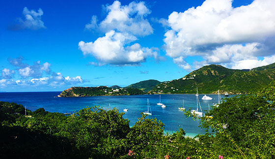 Selection of Must See yachts at this years Antigua Charter Yacht Show