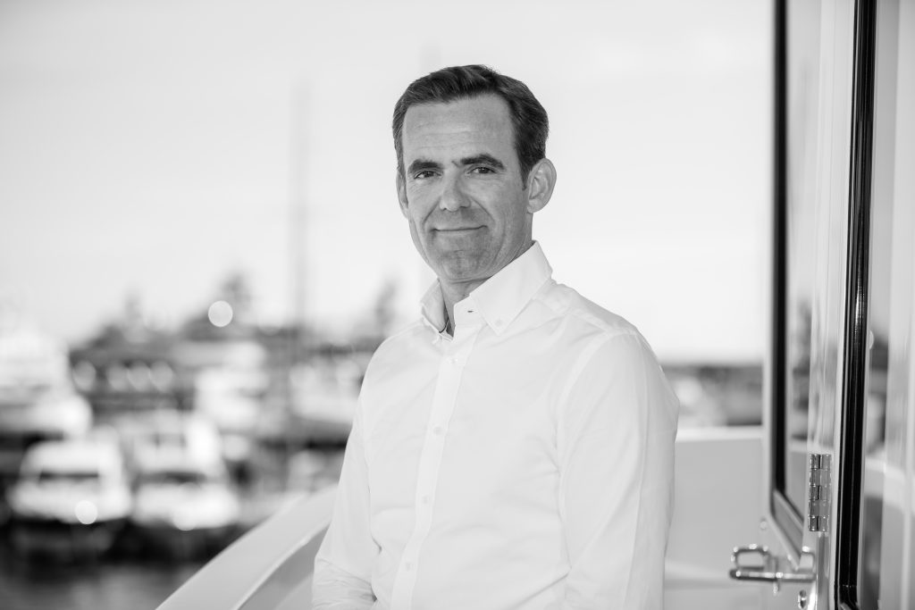 Former Credit Suisse Banker Marco Kern Joins the Board of Ocean Independence