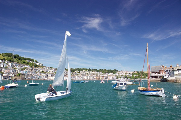 This year Plymouth is to host two major transatlantic races,