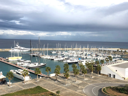 Karpaz Gate Marina provides new opportunities for sailors in beautiful North Cyprus