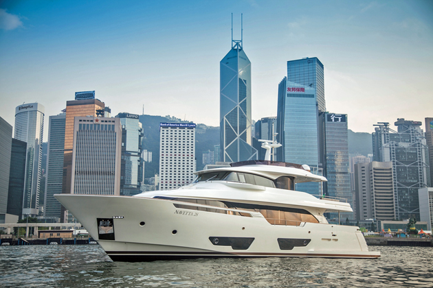 As the HKYS continues to grow and develop over the coming years, it will the organisers hope, play a significant role on the international boat show calendar