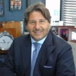 Lamberto Tacoli, former CEO of Ferretti Group-owned CRN, assumed the responsibilities of CEO at Perini Navi in 2017