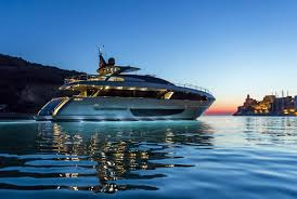 there may be a silver lining for the yachting industry behind the very dark COVID-19 clouds