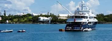 Bermuda's Superyachts and Other Vessels (Miscellaneous) Bill 2019 became law on the 1st of January