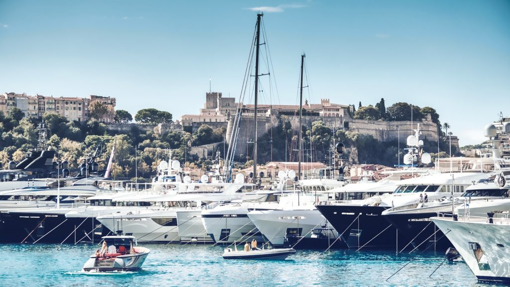 Informa Markets has put a more positive spin on the situation declaring that the dates for the 30th Anniversary of Monaco Yacht Show have now confirmed for September 2021.