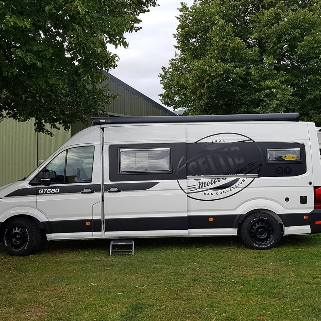 For just over one third (36%) of people who have taken or plan to have a caravan holiday this year but would not normally have done so, it will be their first time.