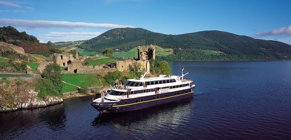 Hebridean Island Cruises is to double the size of its small luxury passenger fleet with the acquisition of the 42 metre yacht like Lord of the Glens