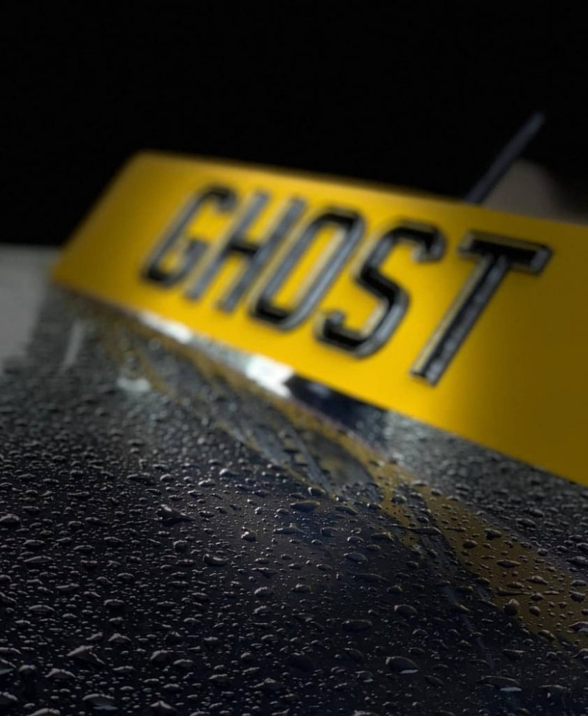 Stop campervan theft. The Ghost Immobiliser is undetectable using diagnostics and there are no radio signals.