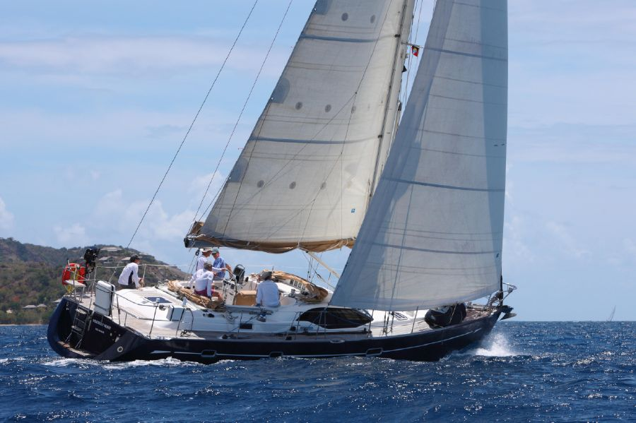 New Standard for Oyster Yachts