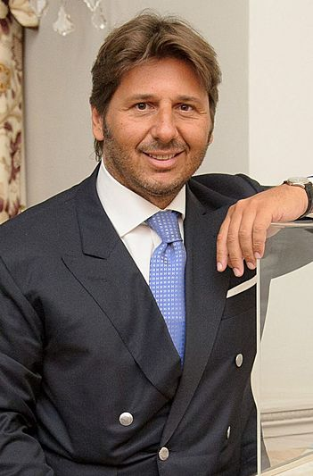 Perini Navi's fortunes began to waiver at around the time that the newly restricted company appointed Lamberto Tacoli as its new CEO.