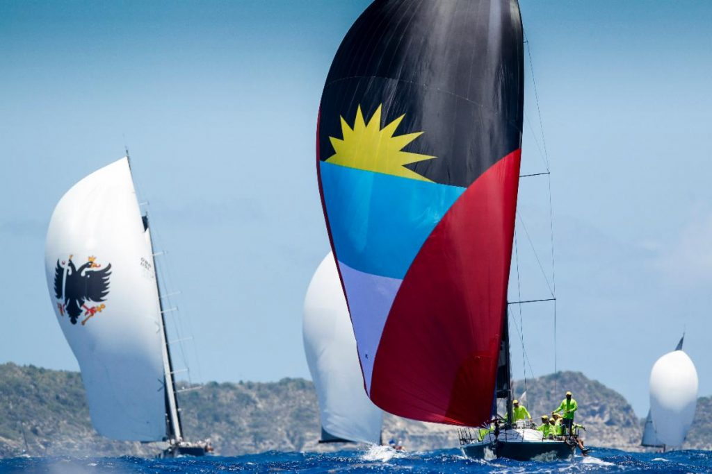 Déjà vu as Antigua Race Week is cancelled again