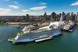 Ban on cruise ships extended by the Canadian government