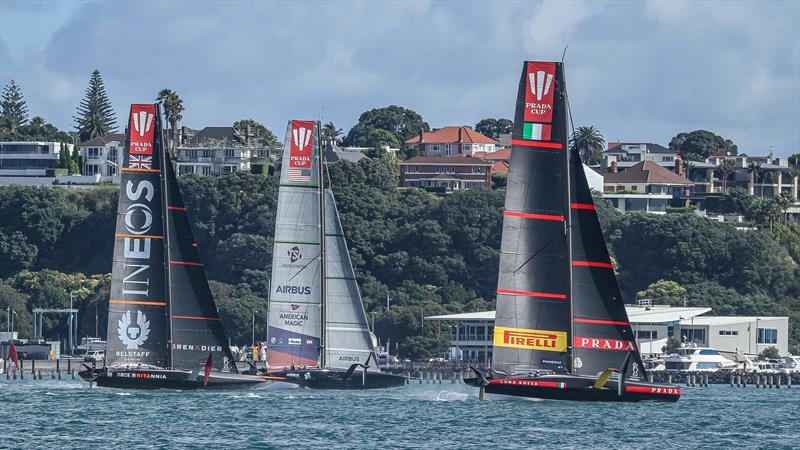 If ever you needed an excuse to visit New Zealand then the upcoming America's Cup offers just that