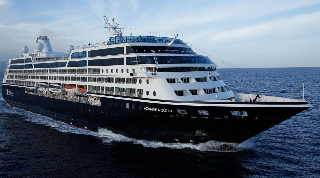 Desperate measures are being taken by Cruise Lines
