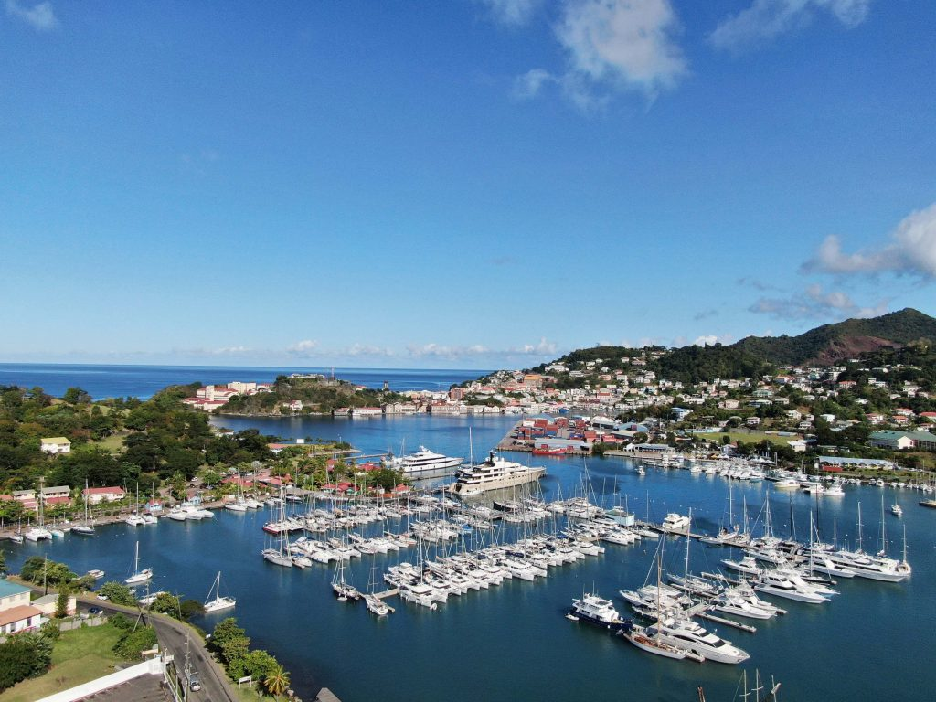 Port Louis Marina on the spice island of Grenada will be the new Caribbean destination for the 9th annual ARC+ in 2021.