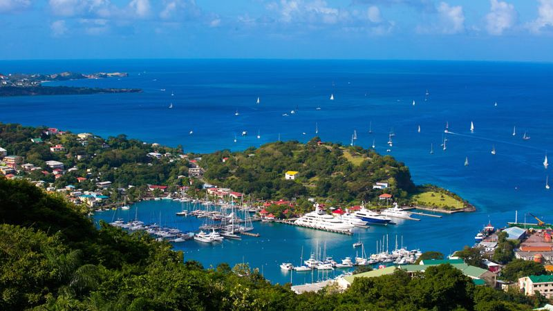 Switching the arrival destination to Grenada the spice island, also overcomes the need for ARC+ yachts to vacate berths immediately after the rally prizegiving