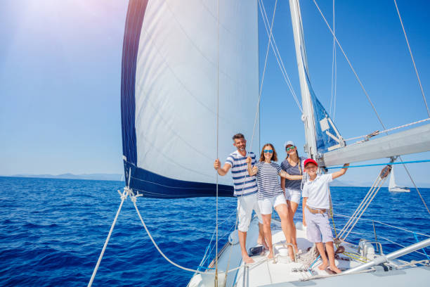 """""""Sailing Escape Days"""" for those families blighted by suicide"""