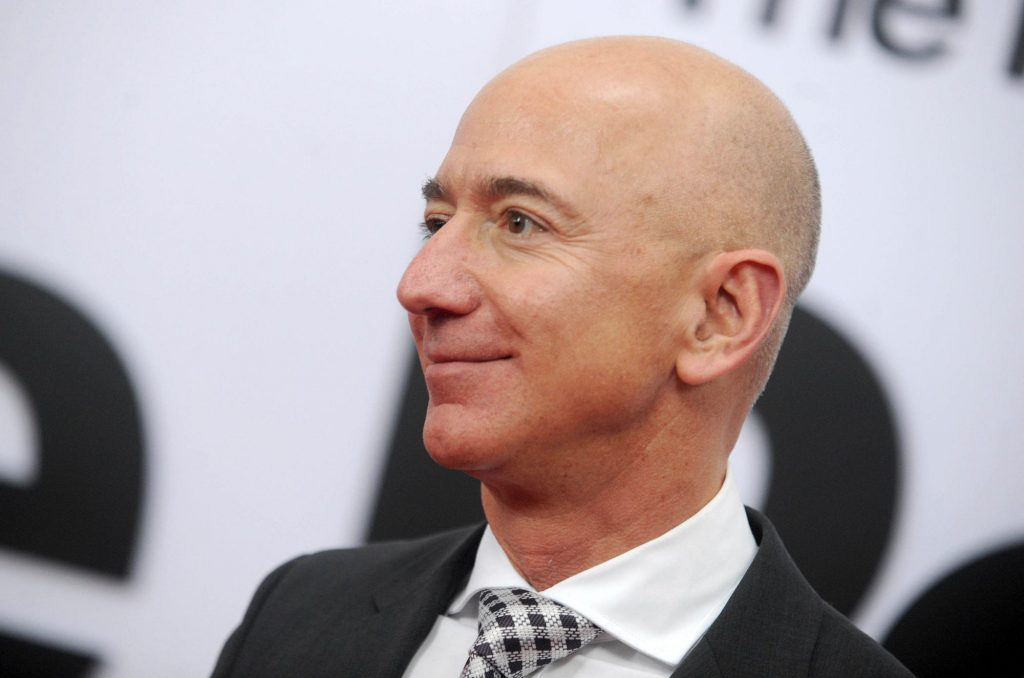 Amazon supremo Jeff Bezos has commissioned his own Super Sailing Yacht that will be built at Oceanco