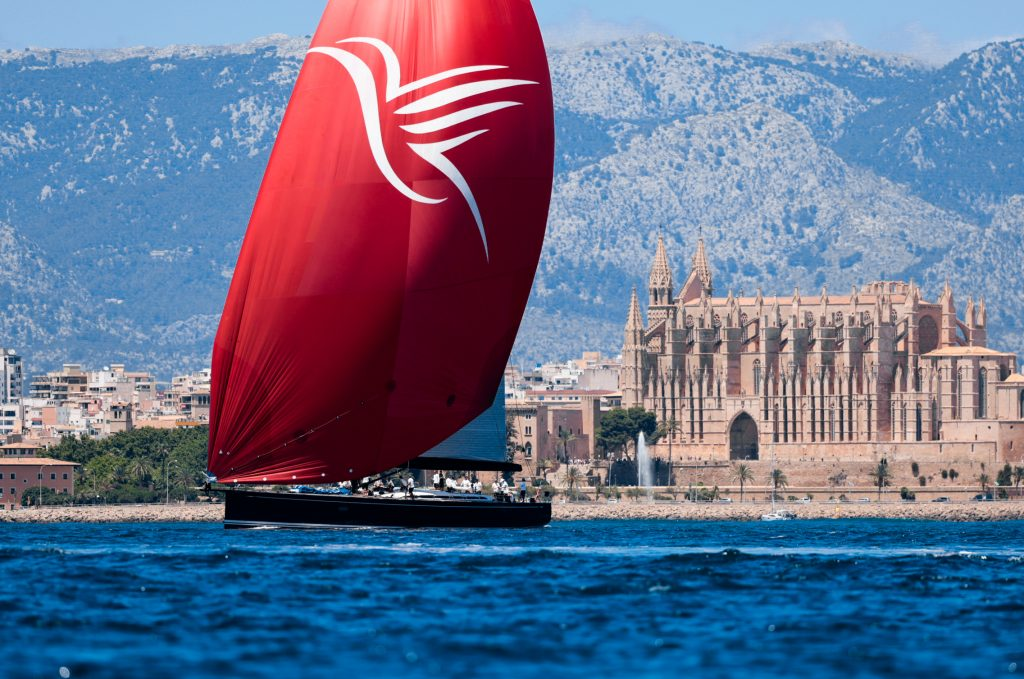 At long last the waiting is almost over as the final countdown begins to the landmark celebration of Europe's longest running superyacht regatta – Superyacht Cup Palma is go!