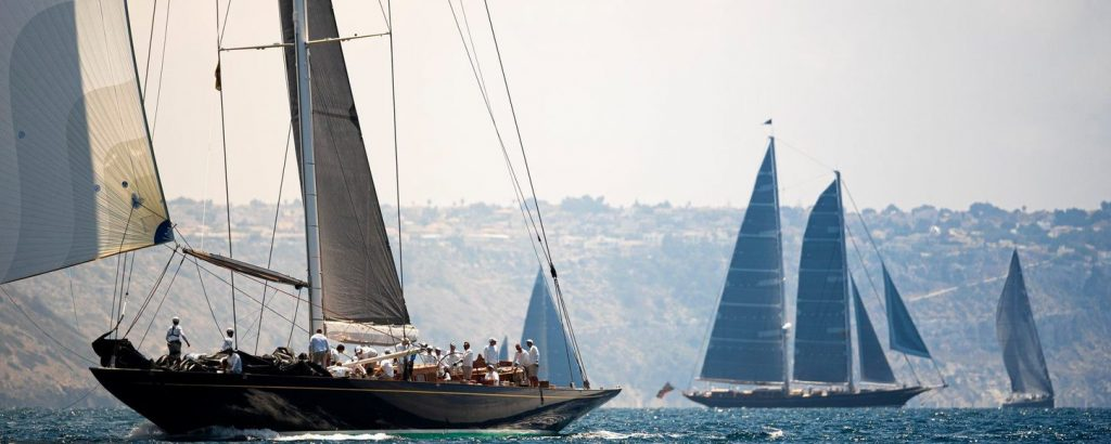 The waiting is over as Superyacht Cup Palma gets the Go Ahead
