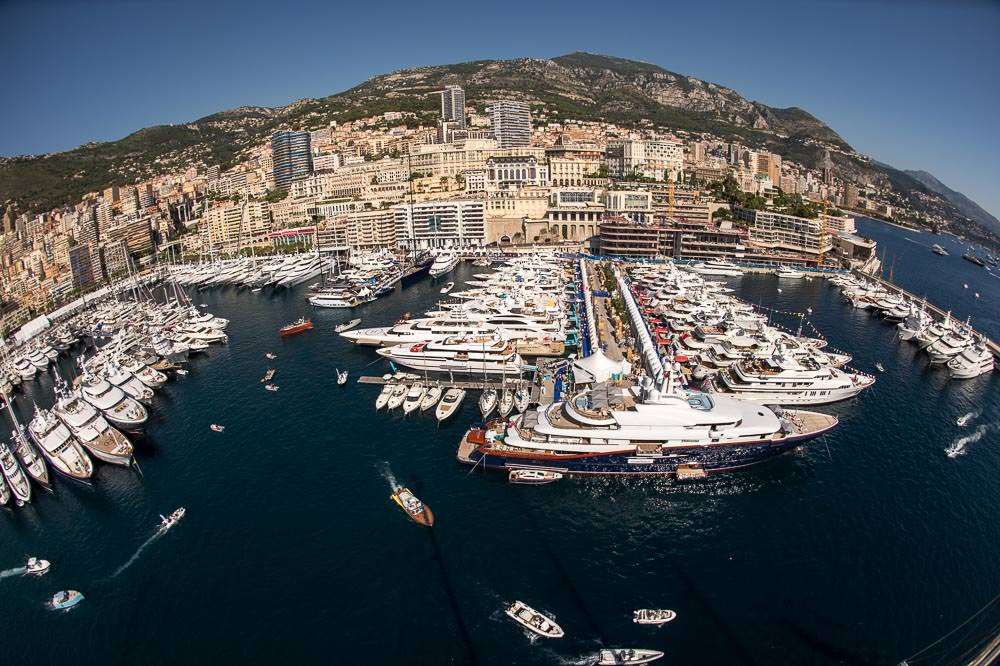 The Monaco Yacht Show is planning to return to the quays of Port Hercule this September