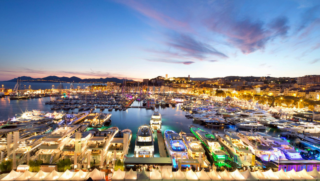 The most anticipated yacht show in Europe is back after being forced to cancel last year due to the pandemic
